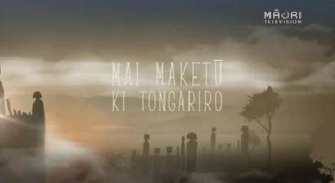 Video for Ngā Pari Kārangaranga, Mai Maketu ki Tongariro, Series 6 Episode 5