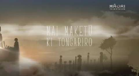 Video for Ngā Pari Kārangaranga, Mai Maketu ki Tongariro, Series 6 Episode 8
