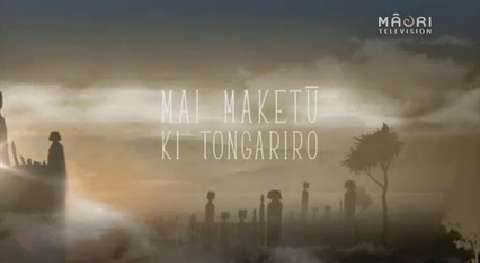 Video for Ngā Pari Kārangaranga, Mai Maketu ki Tongariro, Series 6 Episode 9