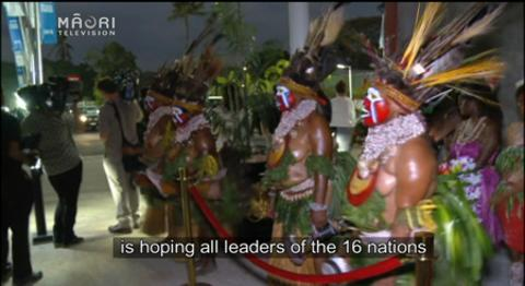 Video for New Zealand commits $1 billion to Pacific