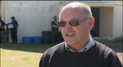Video for Ngāti Pahauwera hunters oppose planned 1080 drop