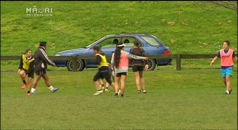 Video for Early start for Bay of Plenty Touch