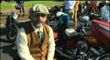Video for Dapper suits and motorbikes