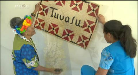 Video for Tuvalu culture alive and thriving in Aotearoa