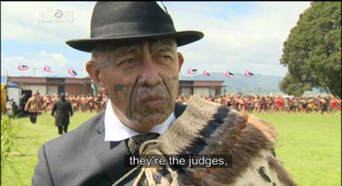 Video for Te Tarata Pā commemorations honour lives lost
