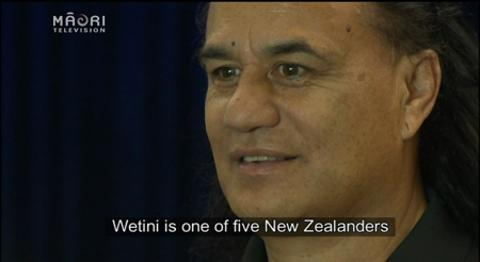 Video for Wetini Mitai-Ngatai to invest $50,000 award into his businesses