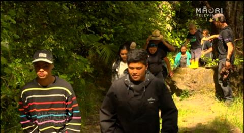 Video for Native Affairs – The Eco Warriors