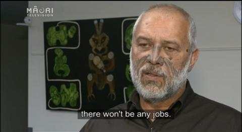 Video for GNS Scientists speak out on oil and gas exploration
