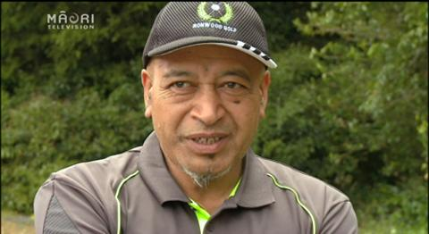 Video for Golf unites Ronwood members living with diabetes