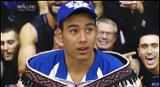 Video for Tai Wynyard set to stamp his mark on court in America