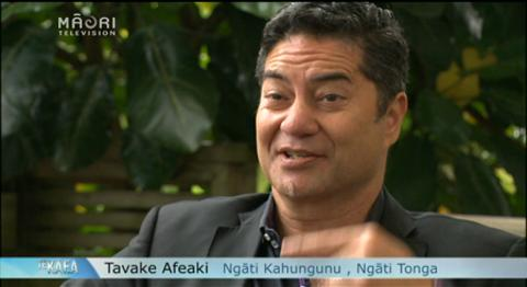 Video for 'Lomu uncorked a bottle of Tongan aspiration' says community leader
