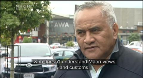 Video for Hauraki-Waikato constituents upset by Nanaia Mahuta's demotion