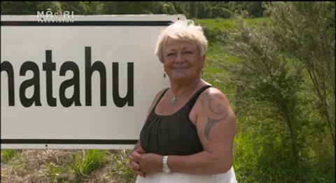 Video for  My Town Series - Isolated Hawkes Bay community brings Māori & European together