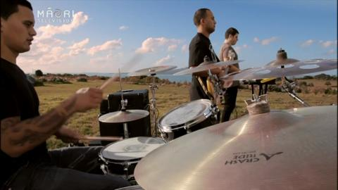 Video for Sons of Zion set to take America by storm