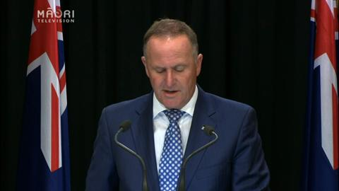 Video for PM adamant on TPP views despite calls to hold off