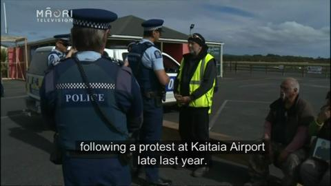 Video for Māori war vet has pension reinstated