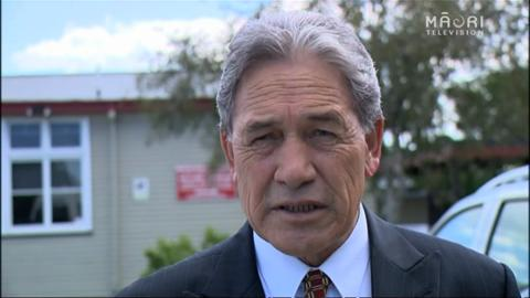 Video for No seat on rural school bus for Northland MP