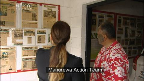 Video for McLean to contest for Manurewa Local Board