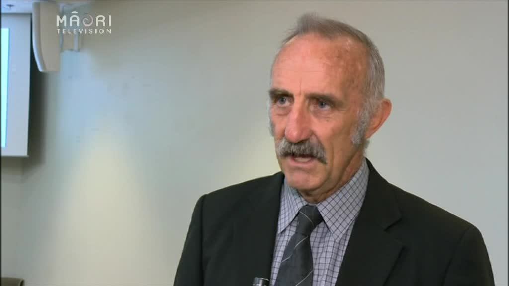 Video for Mayors positive about Ture Whenua Bill