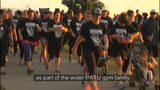 Video for PATU Aotearoa take steps to fight obesity