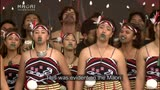 Video for ASB Polyfest: Competition fierce on Māori stage