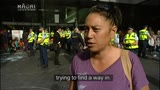 Video for Protest highlights petroleum exploration concerns in NZ