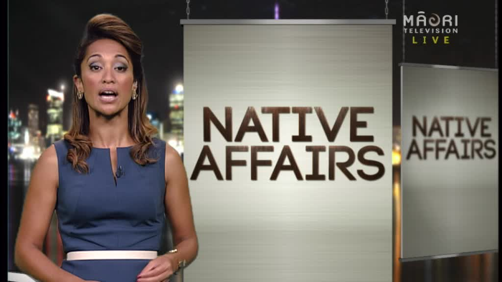 Video for Native Affairs - ACC Update