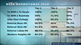 Video for Rotorua Māori-medium school achieves 100% pass rate