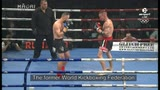 Video for Mechkov crowned 'King in the Ring'