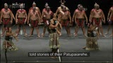 Video for Tainui's best battle for Te Matatini 2017 qualification