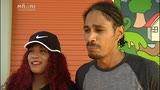 Video for Layzie Bone's first solo tour in New Zealand