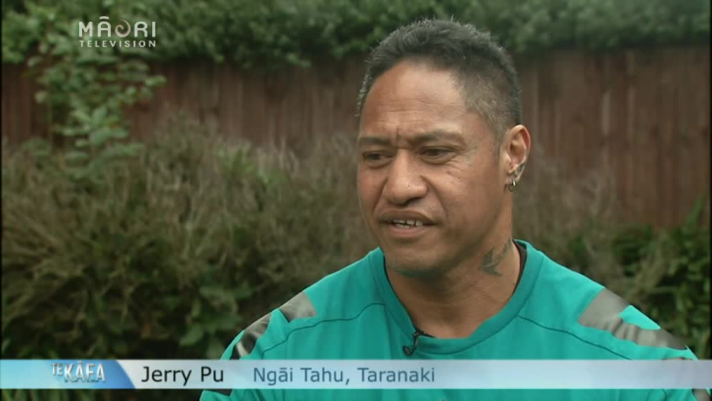 Video for Ngaai Tahu reviving mau raakau in the South Island