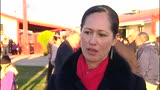 Video for Angela Swann-Cronin honours ANZAC soldiers at Ōhinemutu