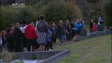 Video for Students pay tribute to their tūpuna