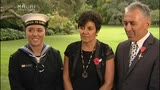 Video for Queen's Honours - an Author, a Judge and a Māori Warden