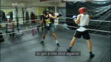 Video for Māori opponents battle it out for Cruiserweight Title