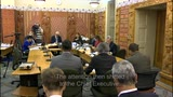 Video for MTS CEO faces hard questions from Select Committee