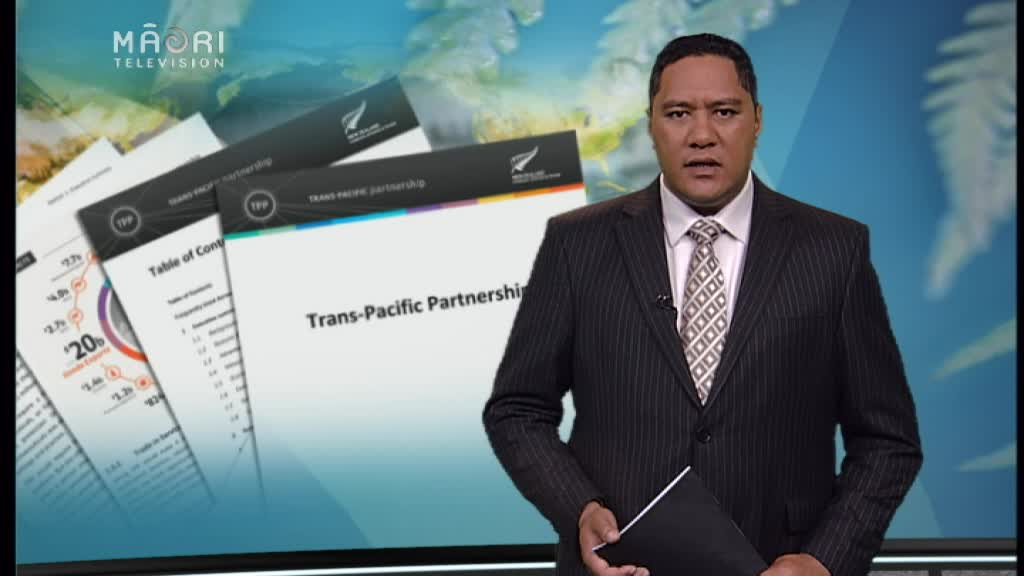 """Video for Delamere says TPPA Tribunal finding """"was always going to happen"""""""