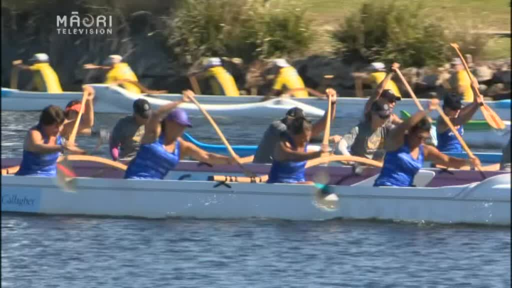 Video for 2016 Waka Ama Worlds - Aotearoa Overall Winners