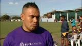 Video for Ruck Cancer Memorial Match