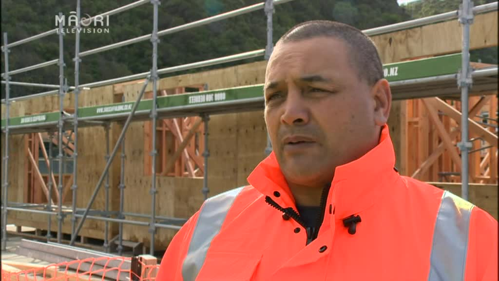 Video for $9.6mil for Māori and Pacific Trade Training