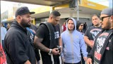 Video for South Auckland has Parker's back