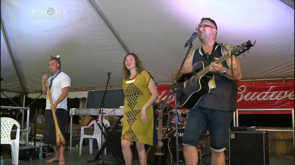 Video for A celebration of art and music at the Pacific Arts Festival in Guam