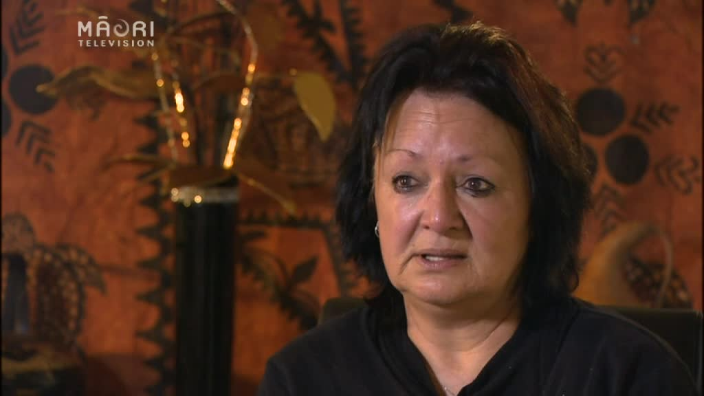 Video for Native Affairs Exclusive - Social Worker Speaks Out