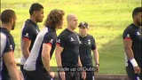 Video for Warriors recall Gubb for Bronco's clash