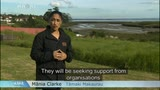 Video for Manurewa Marae look at alternative housing for homeless