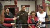 Video for Bennett's offer to Te Puea limited to staff support