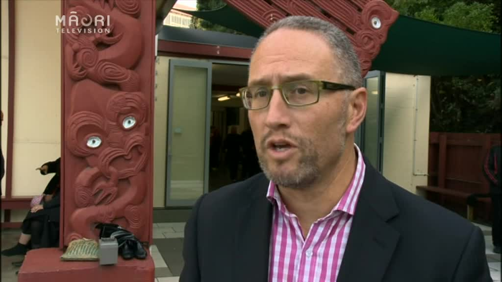 Video for Dragon meets taniwha – Welsh honoured with pōwhiri