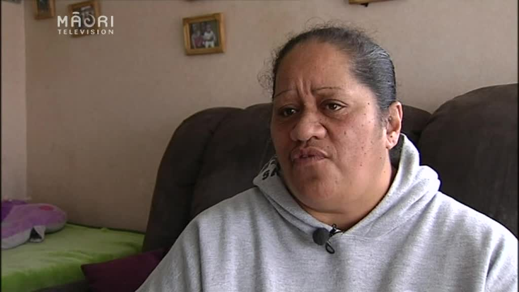 Video for Huntly tenant facing eviction overwhelmed by support