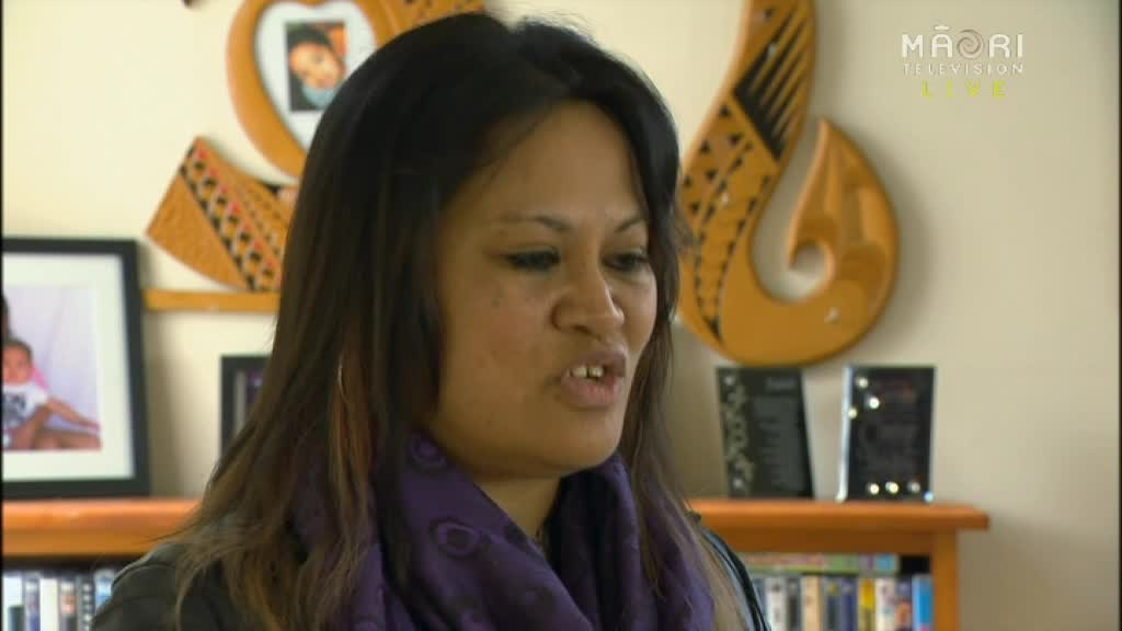 Video for Native Affairs – Breaking the cycle